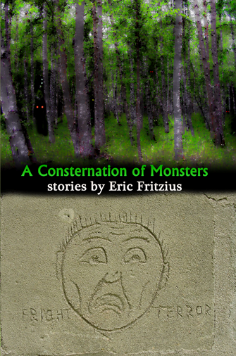 Consternation Cover