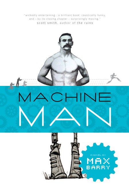 MachineMan