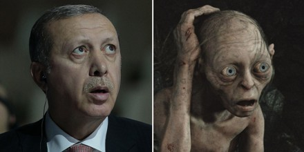o-RECEP-TAYYIP-ERDOGAN-GOLLUM-SMEAGOL-LORD-OF-THE-facebook