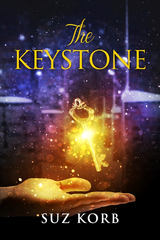 The Keystone (Suz Korb cover)