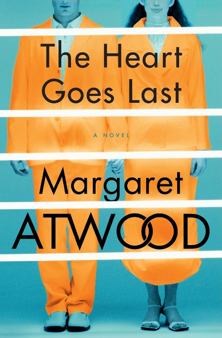 Book Review The Heart Goes Last