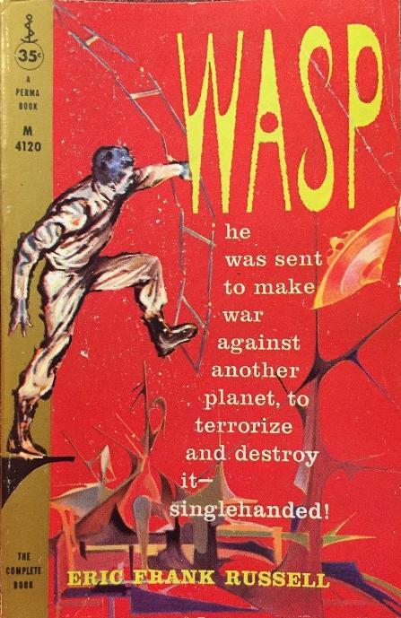 Wasp-1959