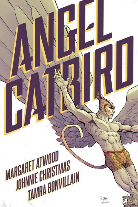 angelcatbird