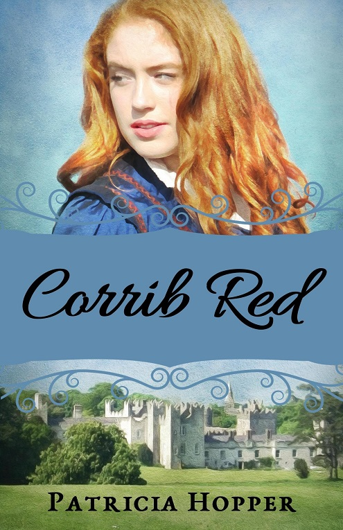 corrib-red-front-cover
