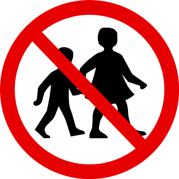 no-children-round
