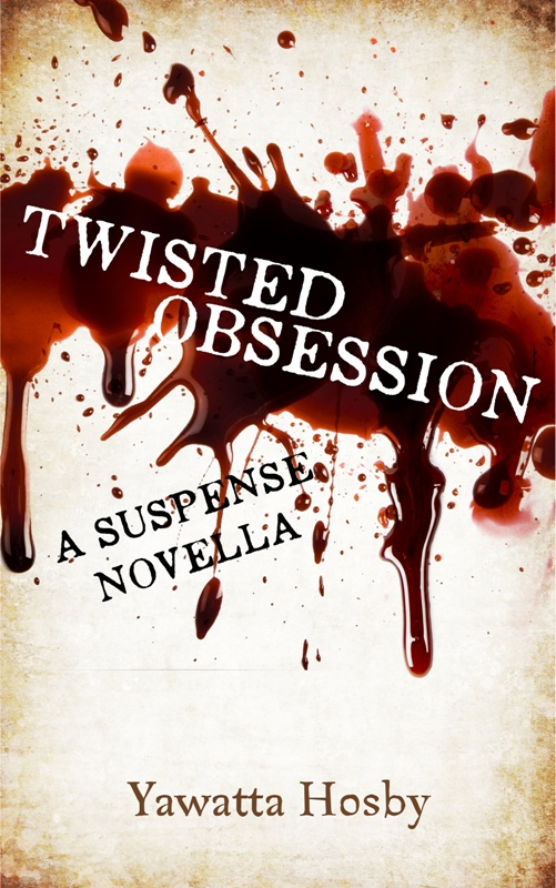 Twisted Obsession - High Resolution
