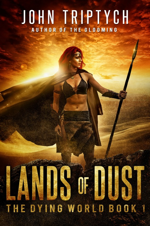 2016-343 eBook John Triptych, Lands of Dust B01- small