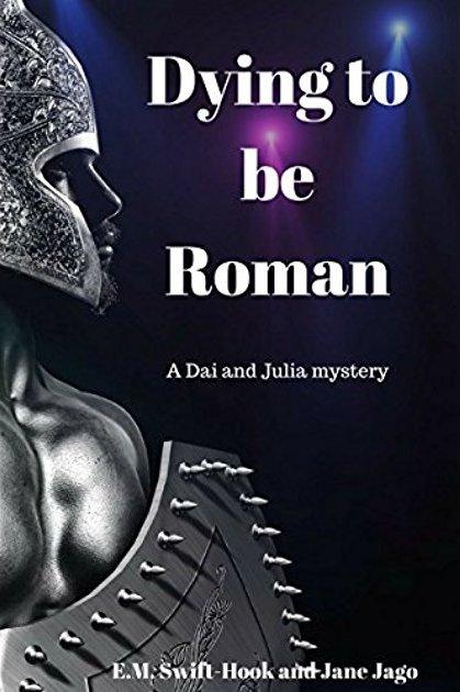 Roman Cover