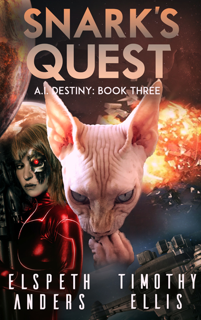 Snarks Quest 2nd cover-400