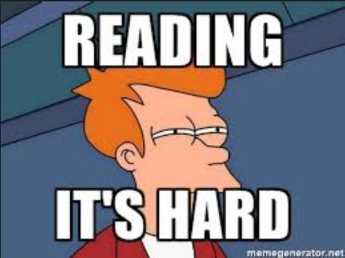 ReadingHard