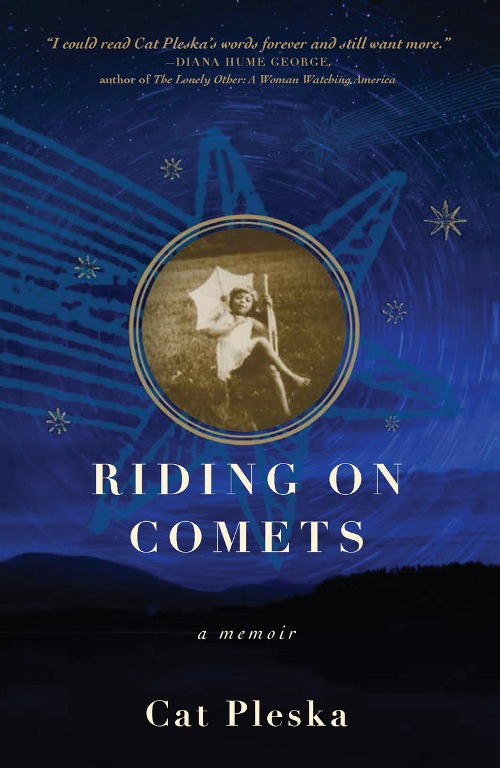 Comets Cover