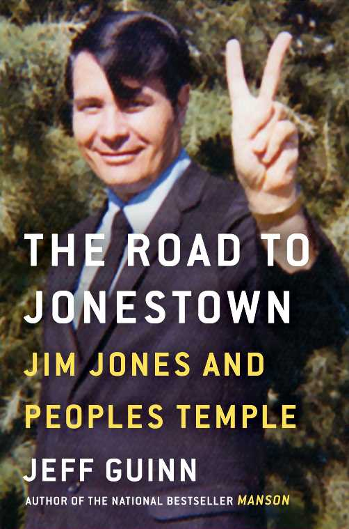 RoadtoJonestown