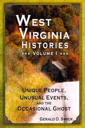 Vol. 1 cover