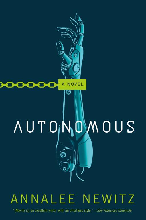 Autonomous_Design by Will Staehle