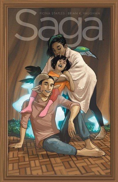 Saga9