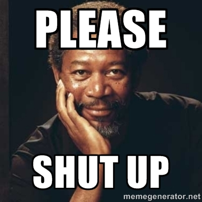 Please-Shut-Up-Morgan-Freeman-Picture