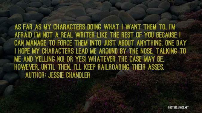CharactersTalk