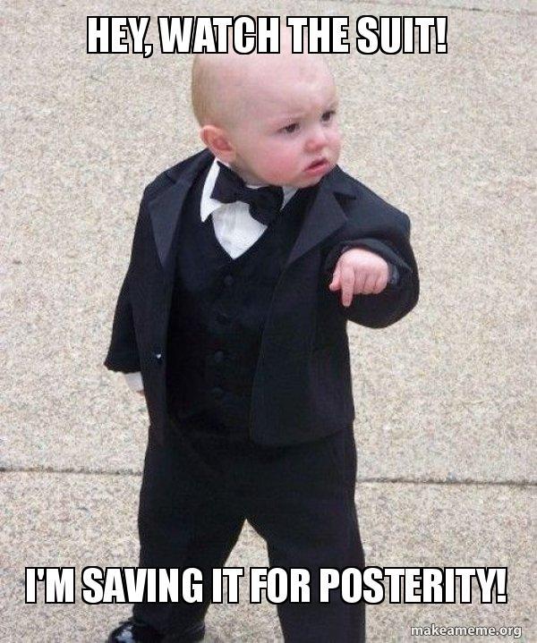 Posterity